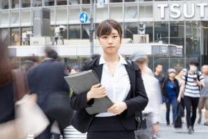 【留学生の就活対策】の公開をはじめました!