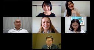 第4回Global Talent スカウト会議